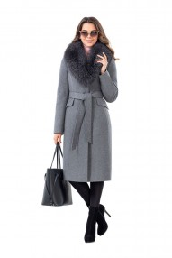 Пальто зимнее женское Авалон 2552 ПЗ WT8