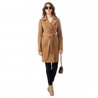 Пальто женское демисезонное Almarosa N46ПД WT8