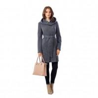 Пальто женское демисезонное Almarosa N59ПД J74