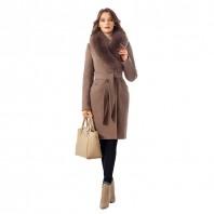 Пальто зимнее женское AlmaRosa N56ПЗ 28