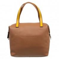 Сумка женская (кожа) Fancy's Bag 2006-61
