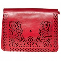 Сумка женская (кожа) Fancy's Bag 8007-12