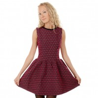 Платье Fancy's bag D8221-03