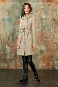 Пальто демисезонное AlmaRosa  N17 ПД 150