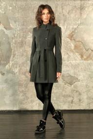 Пальто демисезонное AlmaRosa  N1 ПД W6