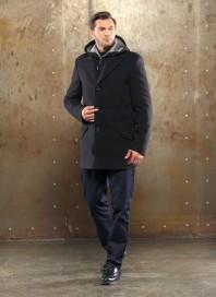 Мужское Пальто Avalon зимнее 10394 ПУЖ SH