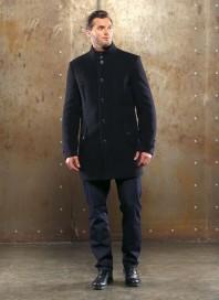 Мужское Пальто Avalon зимнее 10435 ПЗ GRS