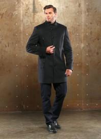 Мужское Пальто Avalon зимнее 10435 ПЗ ZS