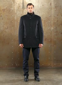 Мужское Пальто Avalon зимнее 10471 ПЗМ 027