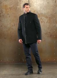Мужское Пальто Avalon зимнее 10529 ПЗМ WT8
