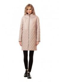 Утепленное пальто Avalon из стеганой плащевой ткани 2309 СУ140 KK