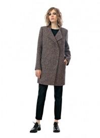 Пальто демисезонное Авалон 2377 ПД VS2
