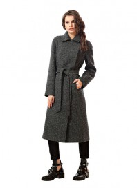 Пальто демисезонное Авалон 2457 ПД VS1