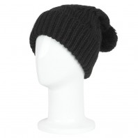 1012 шапка черная Jane's Story