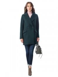 Пальто женское демисезонное Авалон  2365 ПД ZST