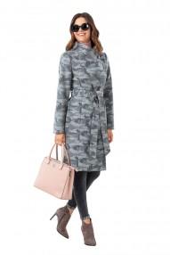 Пальто женское демисезонное Авалон  2541 ПД ZPY