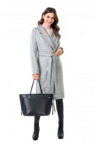 Пальто женское демисезонное Авалон  2567 ПД 2913