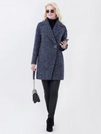 Пальто женское демисезонное Almarosa N52ПД W29