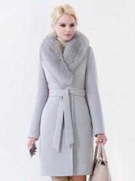 Пальто зимнее женское AlmaRosa N56ПЗ 158