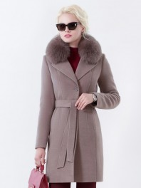 Пальто зимнее женское AlmaRosa N57ПЗ 28
