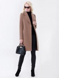 Пальто женское демисезонное Almarosa N75ПД 158
