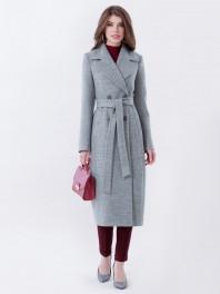 Пальто женское демисезонное Almarosa N80ПД N15
