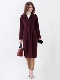 Пальто женское демисезонное Almarosa N87ПД 157