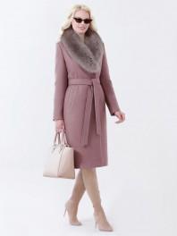 Пальто зимнее женское AlmaRosa N88ПЗ N15