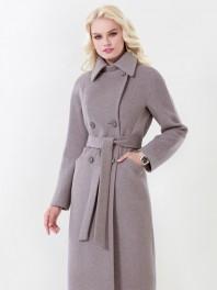 Пальто женское демисезонное Авалон 2425-1ПД S3