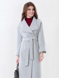 Пальто женское демисезонное Авалон 2463ПД ZC