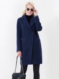 Пальто женское демисезонное Авалон 2519ПД SY