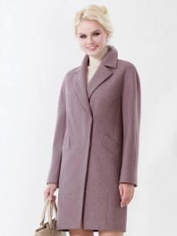 Пальто женское демисезонное Авалон 2519ПД WT8