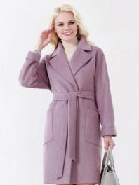 Пальто женское демисезонное Авалон 2532ПД XS