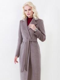 Пальто женское демисезонное Авалон 2547ПД 2913