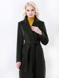 Пальто женское демисезонное Авалон 2547ПД 2935
