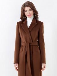 Пальто женское демисезонное Авалон 2654ПД XS