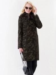 Пальто зимнее женское Авалон 2555ПЗ ZPP