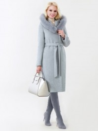 Пальто зимнее женское Авалон 2562ПЗ 2913