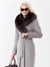 Пальто зимнее женское Авалон 2623ПЗ H19