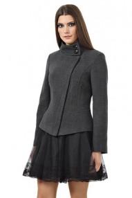 Пальто демисезонное Авалон 1966ПД W63