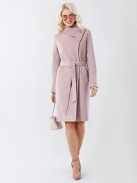 Пальто женское демисезонное AlmaRosa N48ПД W18