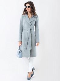 Пальто женское демисезонное AlmaRosa N50ПД W18