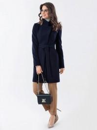 Пальто женское демисезонное AlmaRosa N62ПД 158