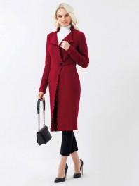 Пальто женское легкое AlmaRosa N68ПЛ CRS