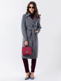 Пальто женское демисезонное Avalon 2425-1ПД S3