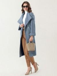 Пальто женское демисезонное Avalon 2463ПД ZC