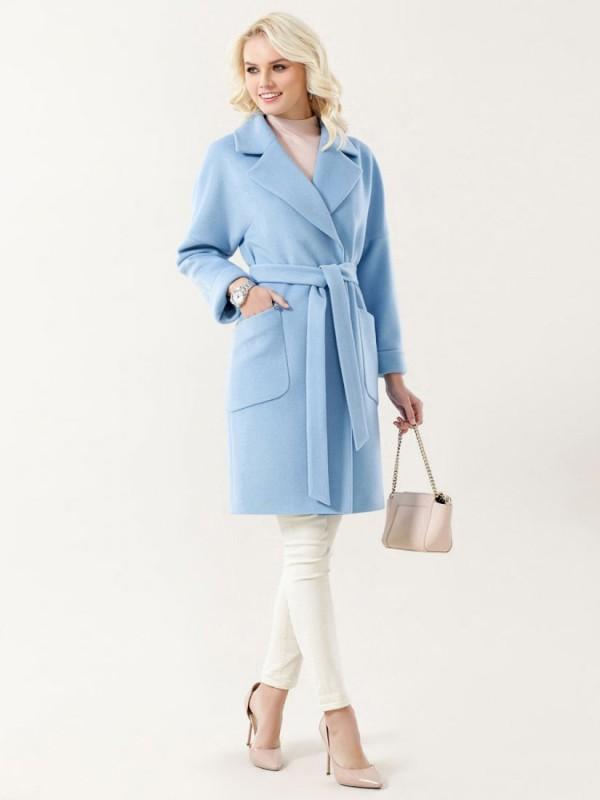 0f783bf5772 Пальто женское демисезонное Avalon 2532ПД 2913 купить с доставкой ...