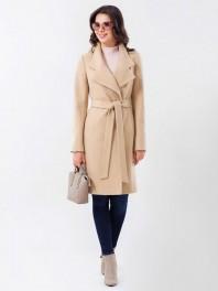 Пальто женское демисезонное Avalon 2599ПД WT8