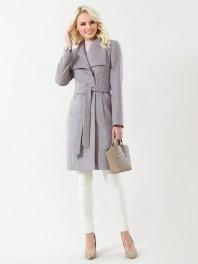 Пальто женское демисезонное Avalon 2634ПД H19