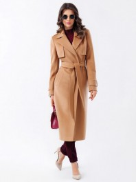 Пальто женское демисезонное Avalon 2635ПД 2913